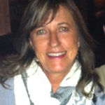 Dr. Ursula Schmidt, LAc