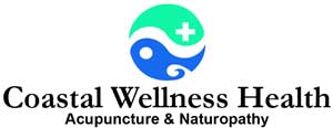 Coastal Wellness Health Logo